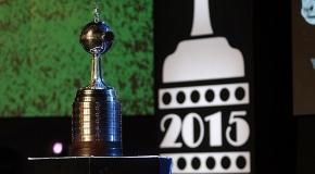 Brasileiros e Argentinos dominam oitavas da CopaLibertadores