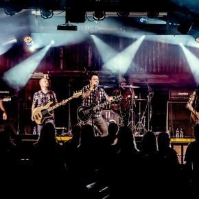 Creedence Maniac's – a banda tributo que honra o legado do Creedence ClearwaterRevival