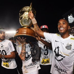 Santos conquista o 21º título Paulista de suahistória