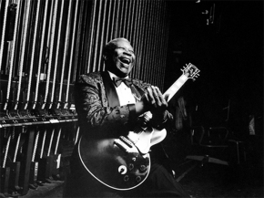 RIP B.B.King