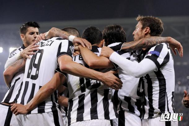 Foto: Juventus