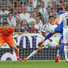 O rei está morto. Juventus e Barcelona lutam pela coroaeuropeia