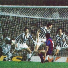 Barcelona e Juventus nahistória