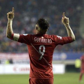 Guerrero, no más