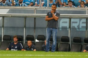 Grêmio, a nova namoradinha doBrasil