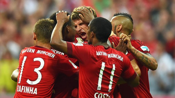 Foto: FC Bayern