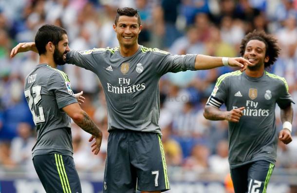 Foto: Antonio Villalba/Real Madrid