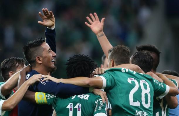Foto: Cesar Greco/Fotoarena/Palmeiras