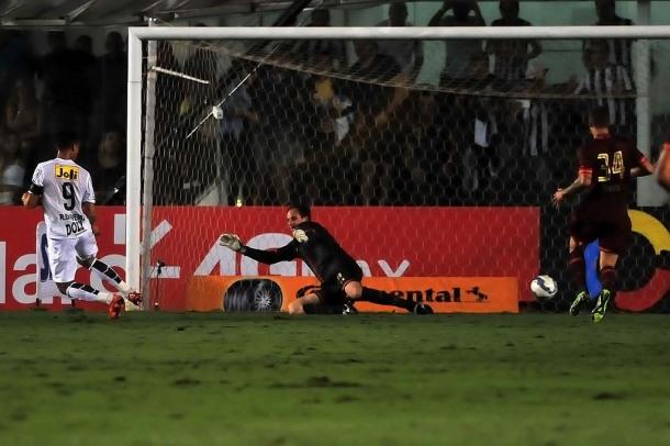 Foto: Santos FC