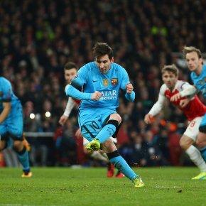 Messi, o destruidor detabus