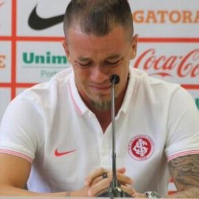O futebol brasileiro perde mais umídolo