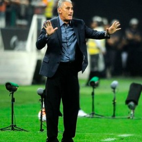 Corinthians não encanta, mas Tite enche a Fiel deesperança