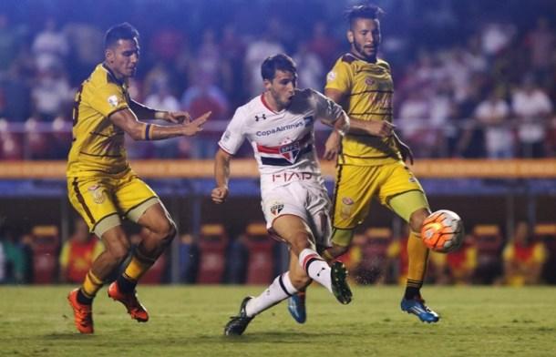Foto: Rubens Chiri/S]ao Paulo FC