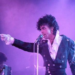 Prince, o homem mais versátil damúsica