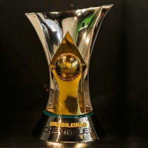 Brasileirão-16 começa com Palmeirasfavorito
